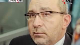 Богатеющий Кернес и беспардонные чиновники: стартовала вторая волна е-декларирования - 27.03.2017