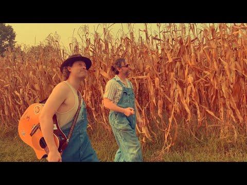 "War Panties - ""Delaware Cornfields"""