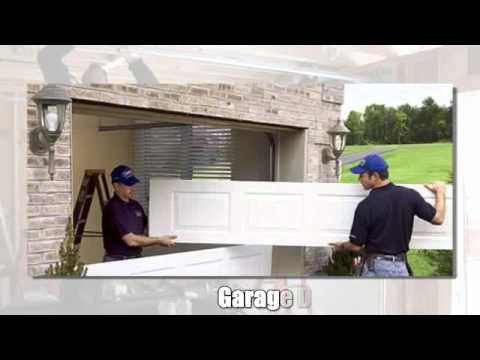 Call For Service | Garage Door Repair Jonesboro, GA