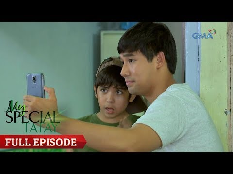 My Special Tatay | Full Episode 124