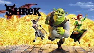 Shrek - True Love's First Kiss (HQ) | The Greatest Soundtracks