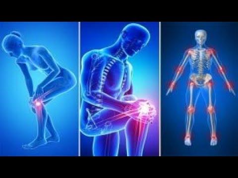 Mușchii din jurul articulațiilor doare