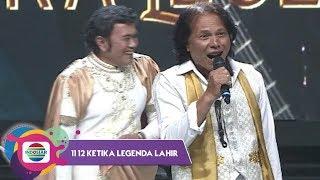 SURPRISE!! Personil Soneta Ditantang Nyanyi Dan Bergaya Ala Rhoma Irama