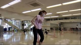 【アーカイブ】11/15バレエ腹筋&背筋のサムネイル