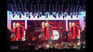 Tom Petty - I Should Have Known It - live London 2017
