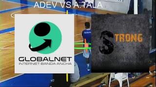 ADEV VS Atletico TALA