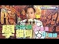 [COVER]《學貓叫》(孫培恩 PN Sun)(原唱:小潘潘 & 小峰峰)