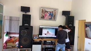 Ghé Thăm Lão Bản Việt ở Đồ Sơn Hải Phòng , Nghe Nhạc Và Hát Karaoke !