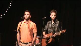 The Magnetic Fields: Born on a Train Cover