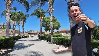 I OFFICIALLY GOT THE KEYS!! (NEW HOUSE)