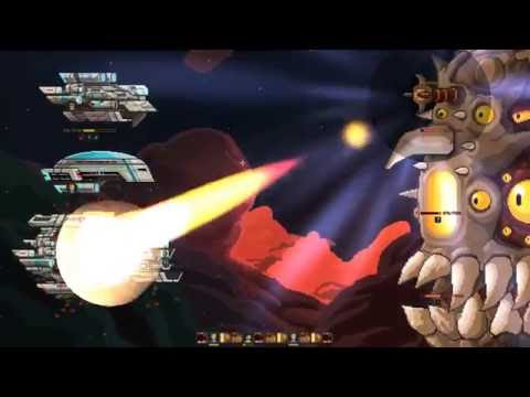 Official Launch Trailer - Halcyon 6: Starbase Commander thumbnail