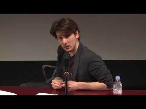 Vidéo de Camille Brunel