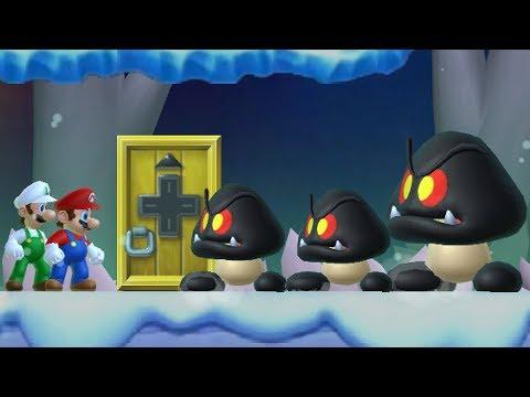 New Super Mario Sunshine Paradise - 2 Player Co-Op - #07