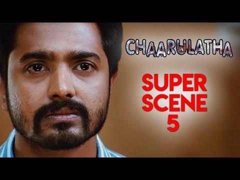 Charulatha -  Super Scene 5 | Hindi Dubbed | Priyamani | Saranya Ponvannan