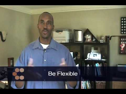 Benefits of Teleworking - Michael Sulcer