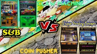 coin pusher machine locations near me - TH-Clip