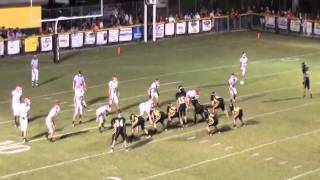 Prairie Grove (3) vs Farmington (9) 2010