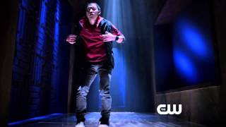 CW Promo - TV Now 2014