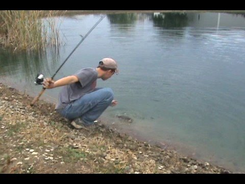 Fishing and Fun With JFick-Early Fall Pond Bass Trip-Ohio Outdoors