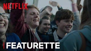 22 July   Featurette [HD]   Netflix