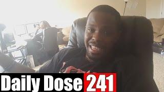 LONG VLOG CLIP CHEESE!!! - #DailyDose Ep.241 | #G1GB