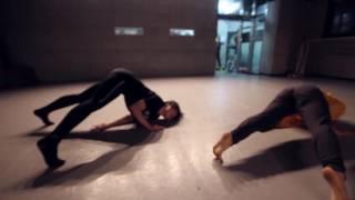 jazz dance choreography / Angus & Julia Stone - I'm Not Yours