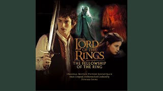 """The Breaking Of The Fellowship (feat. """"In Dreams"""")"""