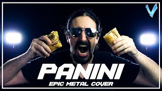 Lil Nas X   Panini [EPIC METAL COVER] (Little V)