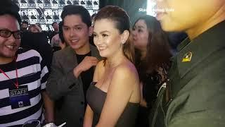 Kapuso Stars Dumalo sa Premiere Night ng