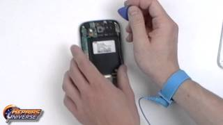 Samsung Galaxy S3 Take Apart Repair Guide | Repairs Universe