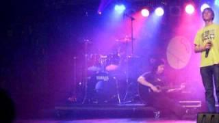 Trix Theater 2009 - Kapitein deel II (Acda & de Munnik Cover)