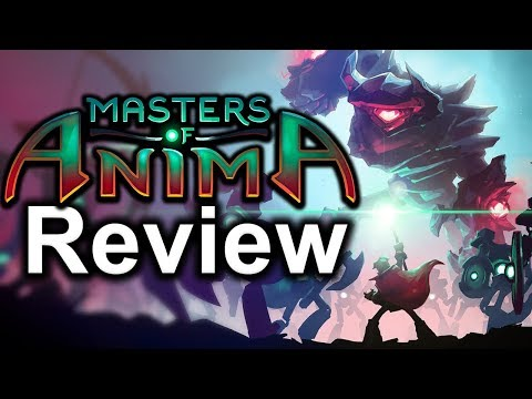 Masters of Anima Review | Pikmin Meets Fantasy! video thumbnail