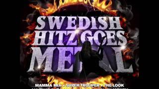 Swedish Hitz Goes Metal - Intermezzo No. 1 (ABBA Cover)