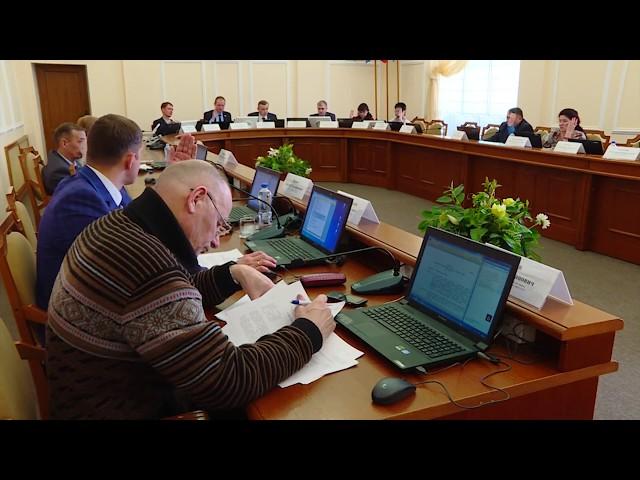Депутаты Думы ждут предложений от ангарчан