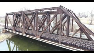 DJI Phantom 4 - Williams Grove - Mechanicsburg, PA