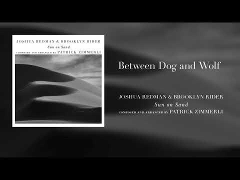 Joshua Redman & Brooklyn Rider - Patrick Zimmerli's