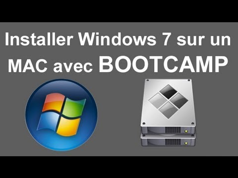 comment installer logiciel windows sur mac la r ponse est sur. Black Bedroom Furniture Sets. Home Design Ideas