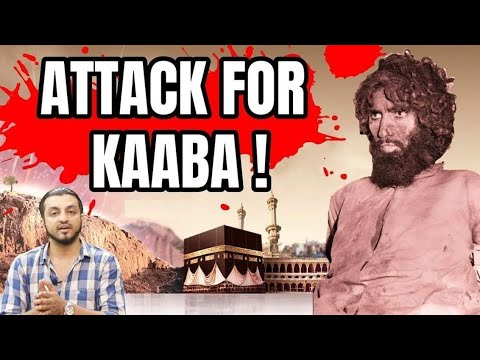the-shocking-attack-and-siege-of-kaaba-hindi-urdu--tbv-knowledge-amp-truth
