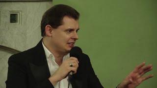 Евгений Понасенков разошелся не на шутку   и рассказал, почему сыграл офицера Вермахта