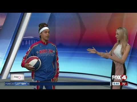 Globetrotters coming to Ft. Myers Dec. 12