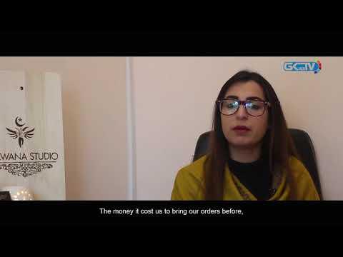 Cross-LoC trade suspension hits entrepreneurs selling Pakistani suits