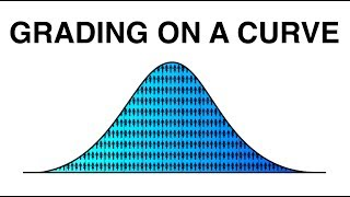 Grading on a curve (you are not who you think you are)