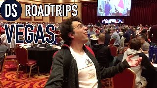 DS Roadtrips: March Madness in Vegas