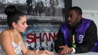 Bashy Exclusive interview - Release of SHANK, Fantasy Single & New Album