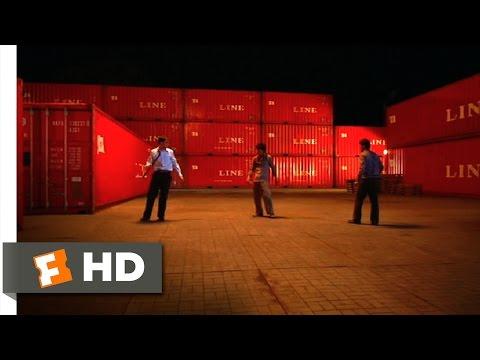 Merantau (10/11) Movie CLIP - Crowbar Attack (2009) HD