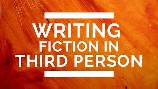 All About Writing In Third Person