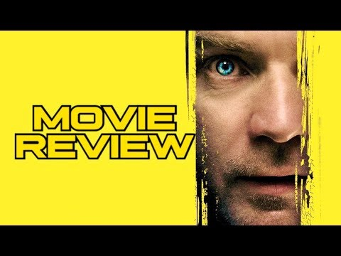 DOCTOR SLEEP Movie Review (2019) The Shining