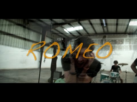 Ins and Outs: Romeo [OFFICIAL VIDEO]