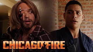 You Think This Is Bad... | Chicago Fire