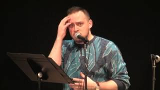 """Chris Critelli - """"The Egg Nog Song"""" (by Carner & Gregor)"""